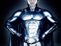 Batman harry potter 1