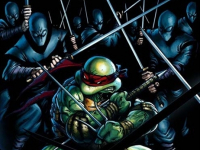 Tmnt covercolor