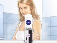 Nivea-treasure-hunting