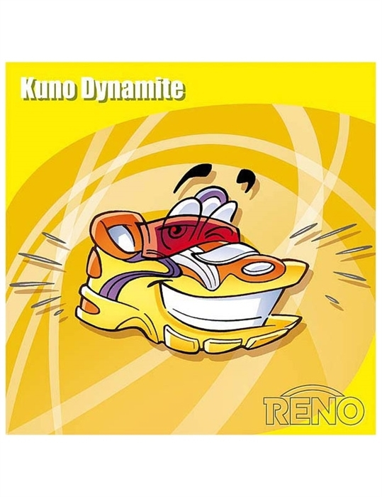 Kuno dynamite cartoon 1