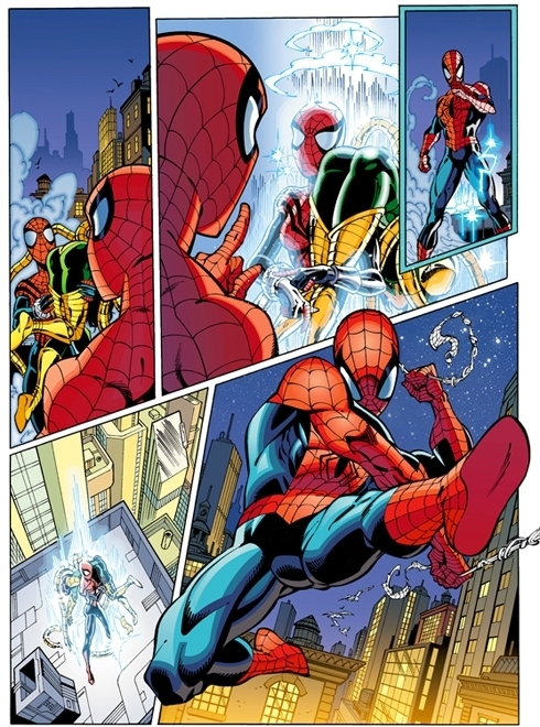 SpidermanSpidergirlPg11s